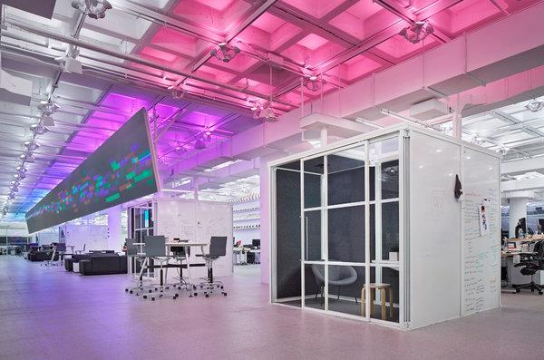Lighting needs | Distech Controls