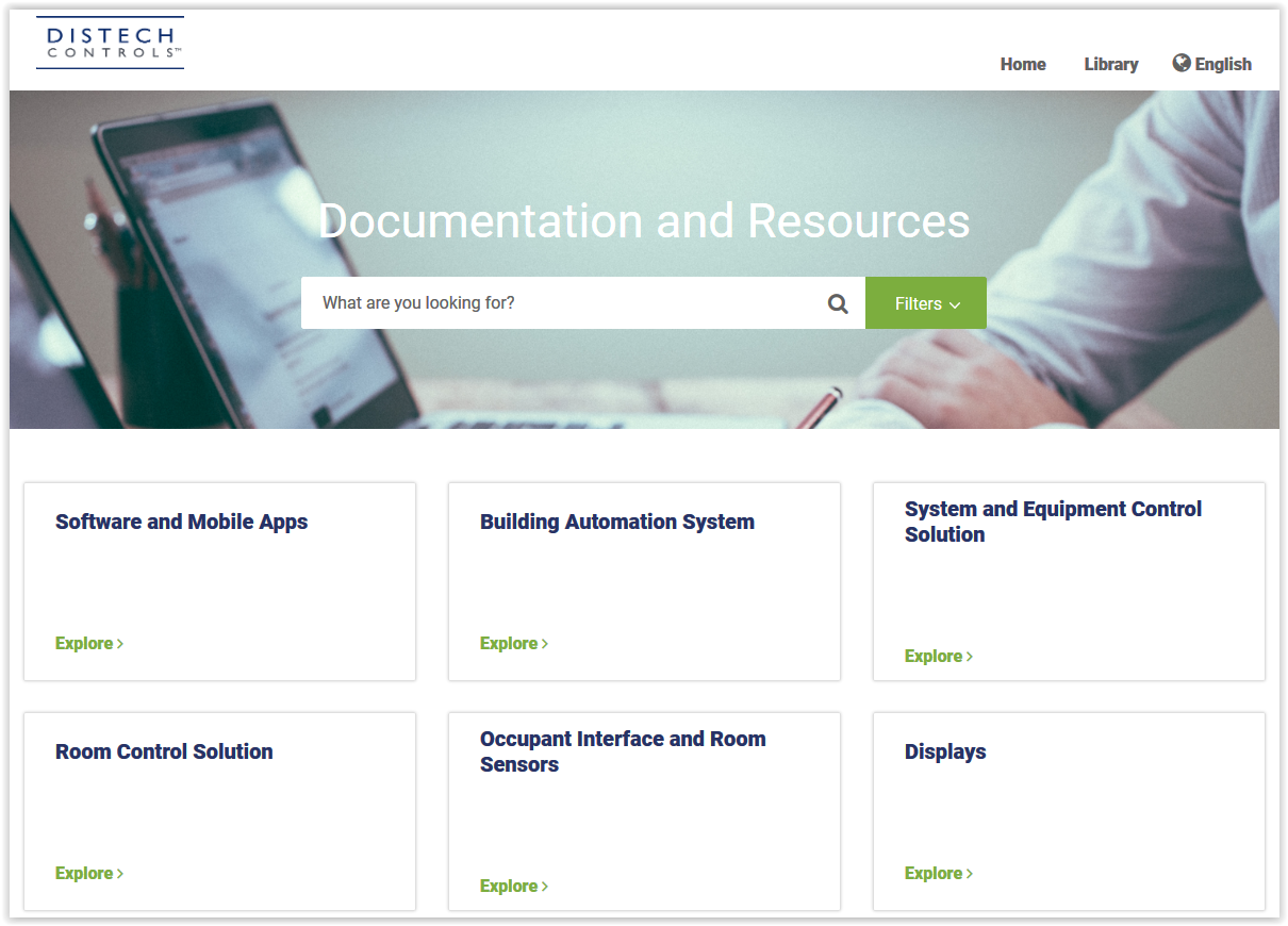 ZoomIn document portal